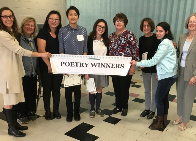 poetry winners all