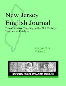 Spring 2018 NJ English Journal