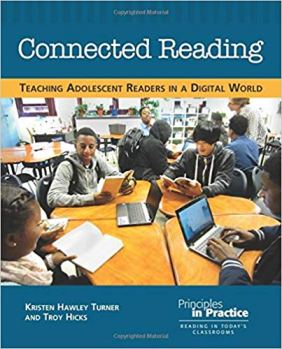 connectedreading cover